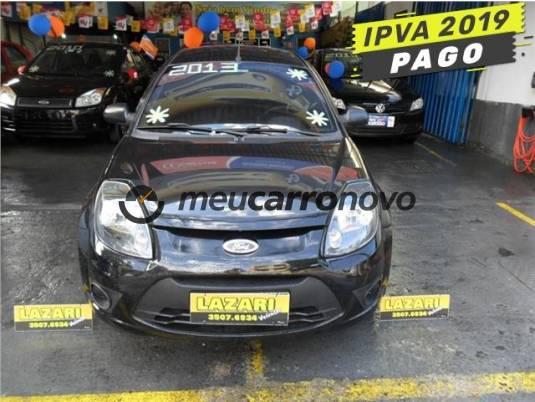 Ford ka 1.0 8v/1.0 8v st flex 3p 2013/2013