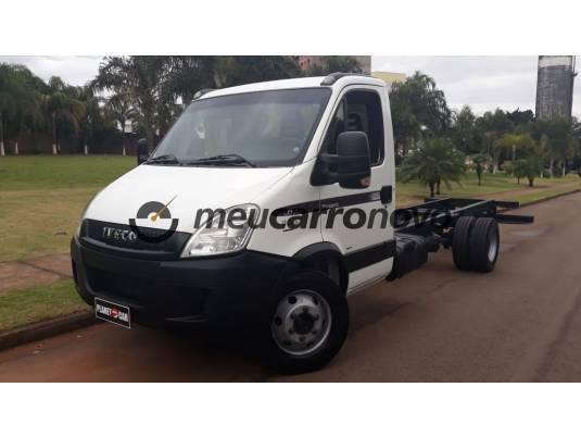 Iveco daily chassi 70c16 hd massimo 2p (diesel 2011/2011
