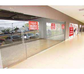 Loja para alugar no bairro taguatinga sul, 396m²