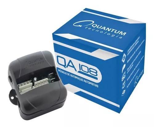 Modulo subida vidro eletrico quantum qa 108 (lv108) 4 portas