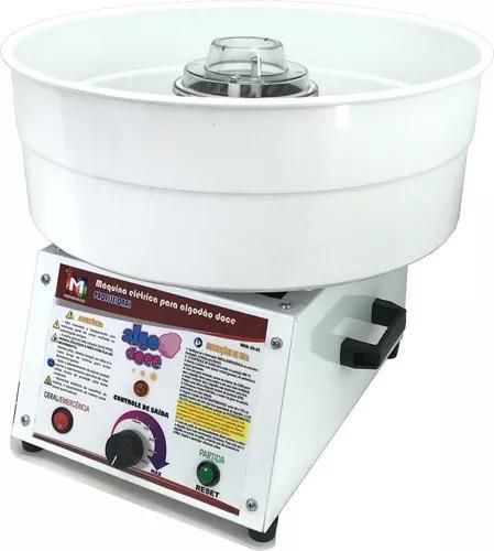 Máquina de algodão doce profissional - s