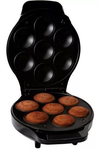 Máquina de cupcake antiaderente