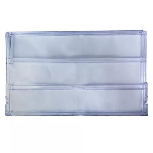 Prateleira acrílica refrigerador continental rfct470 rdv45