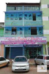 Prédio à venda no bairro guara ii, 512m²
