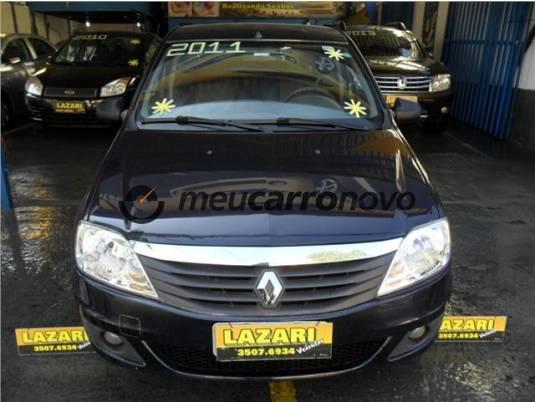 Renault logan expression flex 1.0 12v 4p 2011/2011