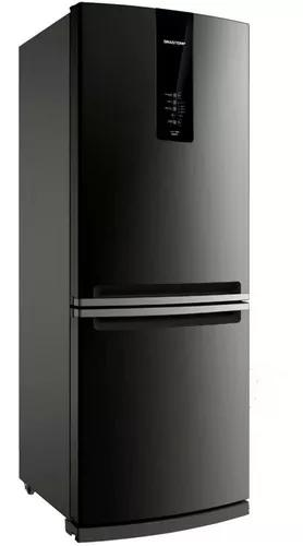 Refrigerador frost free brast