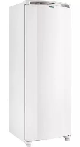 Refrigerador frost free consul 342 litros crb39 branco