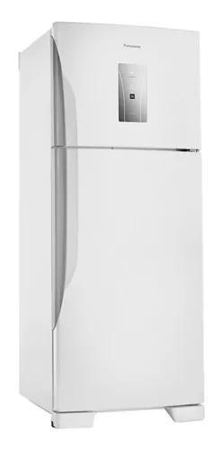 Refrigerador frost free panasonic 435 litros bt50 tecnologia