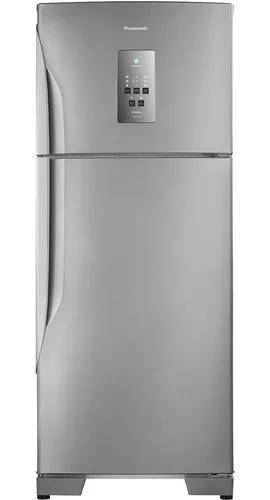 Refrigerador frost free panasonic 435 litros bt51 tecnologia