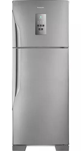 Refrigerador frost free panasonic 483 litros bt55 tecnologia