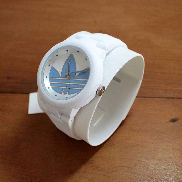 Relógio feminino adidas aberdeen - adh3142