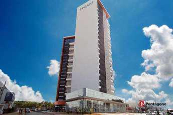 Sala para alugar no bairro vila brasília, 118m²