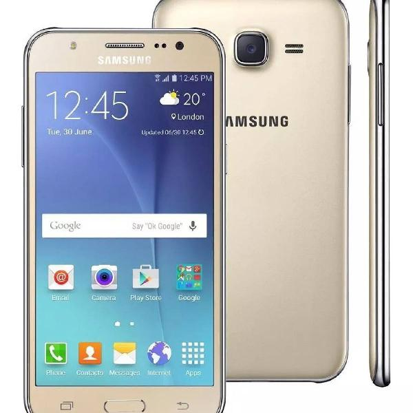 Smartphone samsung galaxy j5 j500 dual
