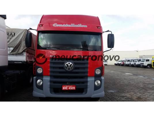 Volkswagen 24.250 e cl tb-ic 6x2(constellation) 3e 2p (dd)