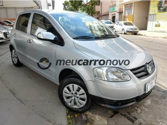 Volkswagen fox 1.0 mi total flex 8v 5p 2008/2009