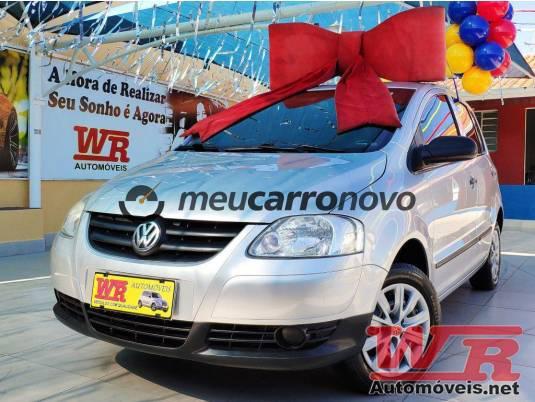 Volkswagen fox plus 1.0mi/1.0mi total flex 8v 4p 2008/2008