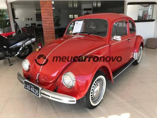Volkswagen fusca 1979/1979
