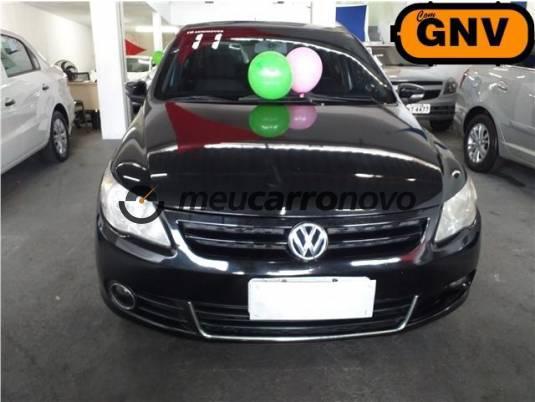 Volkswagen voyage comf/highli. 1.6 t.flex 8v 4p 2011/2011