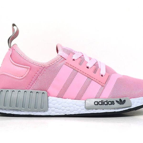 adidas nmd trail rosa
