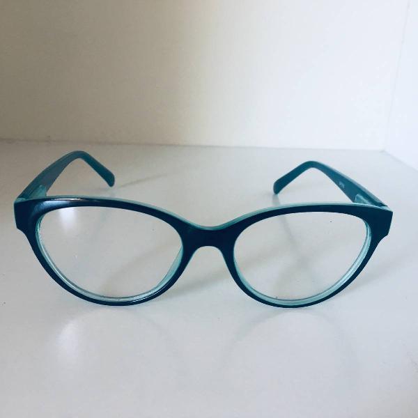 Armação de óculos gatinho