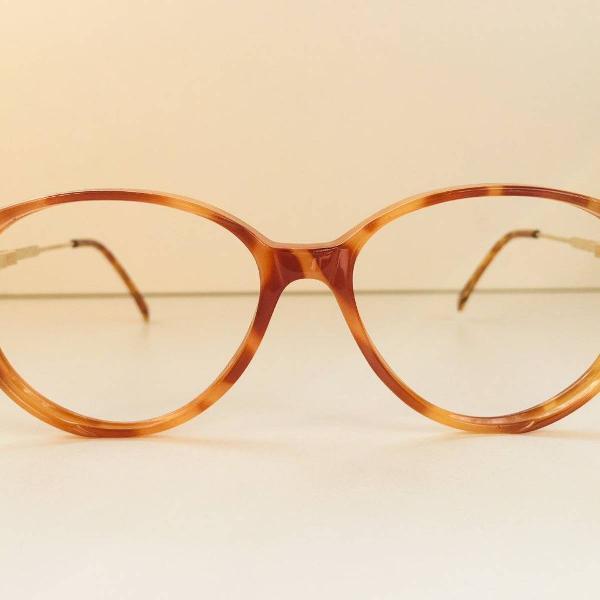 Armação oculos filos grau vintage
