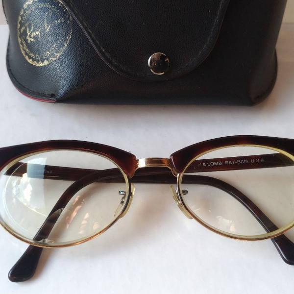 Armação oculos ray-ban original