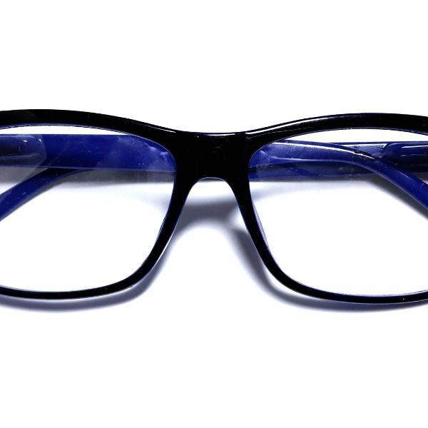 Armação para óculos de grau ou escuros