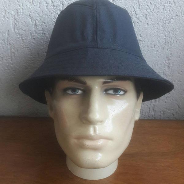 Chapéu unissex bucket hat