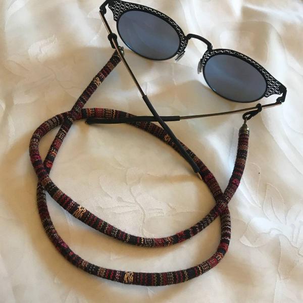 90ce1448c0a3 Cordao oculos 【 REBAIXAS Julho 】 | Clasf