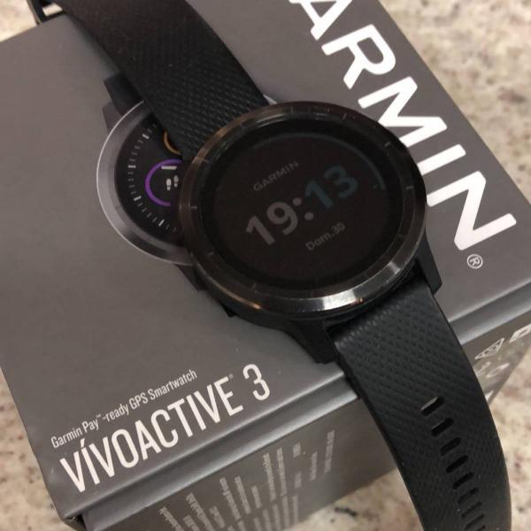 Garmim vivoactive 3