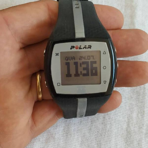 Monitor polar