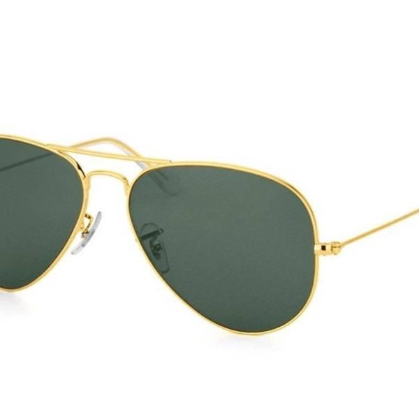 Oculos aviador ray ban