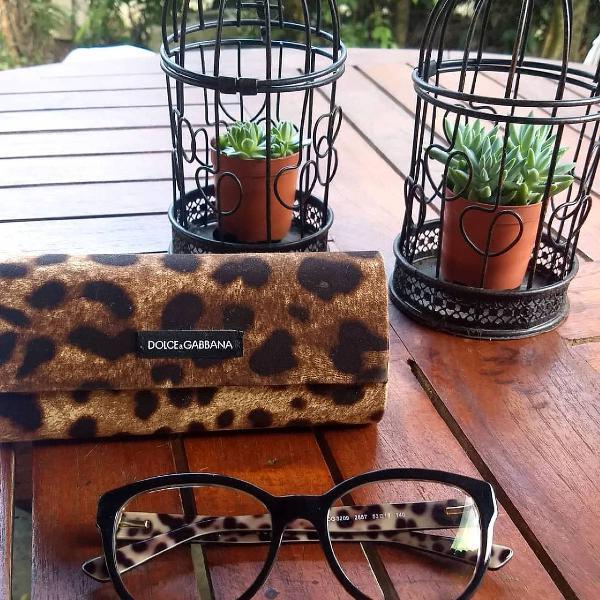 Oculos de grau preto gatinho