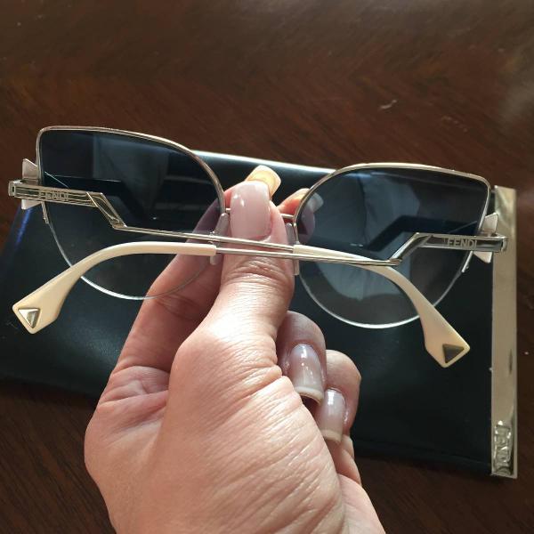 Oculos de sol fendi original