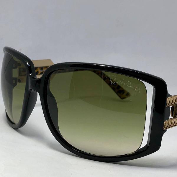 Oculos de sol roberto cavalli modelo dracena