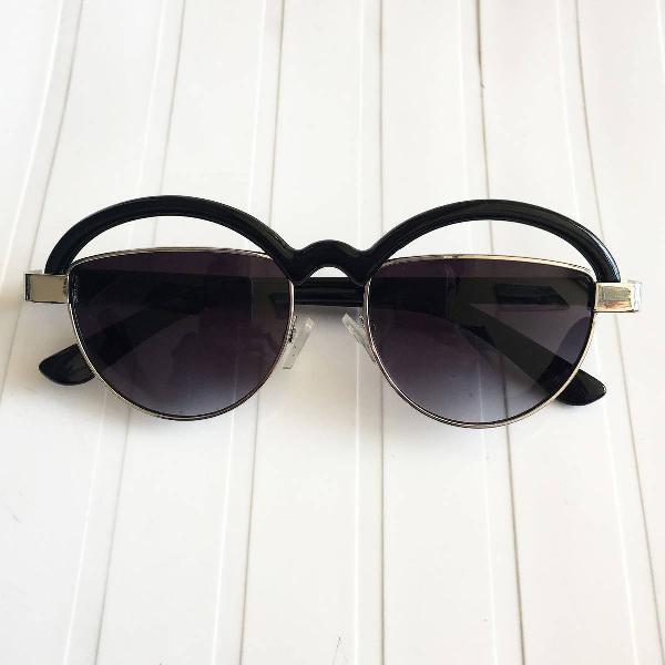 Oculos hipster