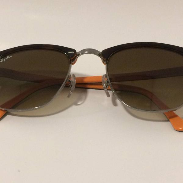 Oculos ray-ban clubmaster