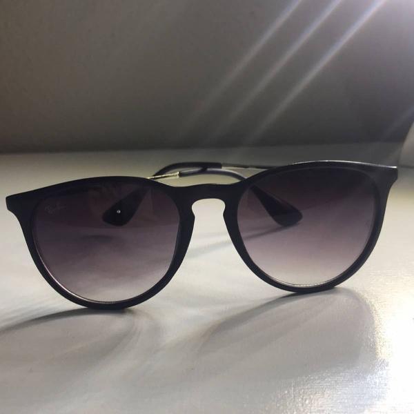 oculos ray ban preto ! divo
