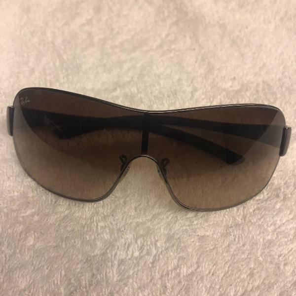 Oculos rayban máscara