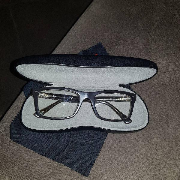 Oculos rayban preto