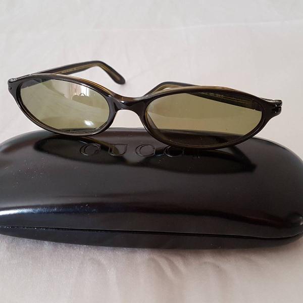 Oculos sol gucci