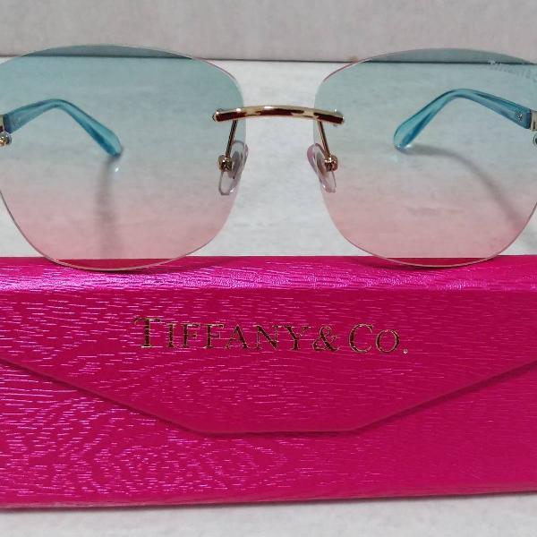 Oculos tiffany & co