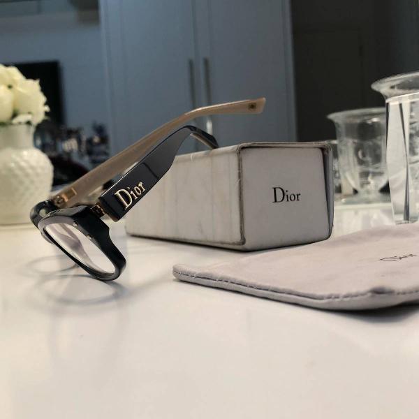 Oculosde grau dior original