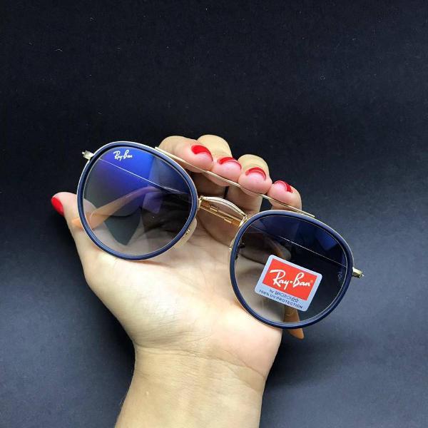 Ray ban blaze double bridge sunglasses