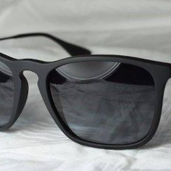 Ray ban chris preto