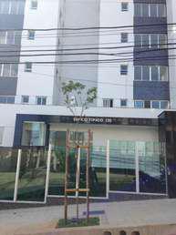 Rea privativa com 3 quartos à venda no bairro nova