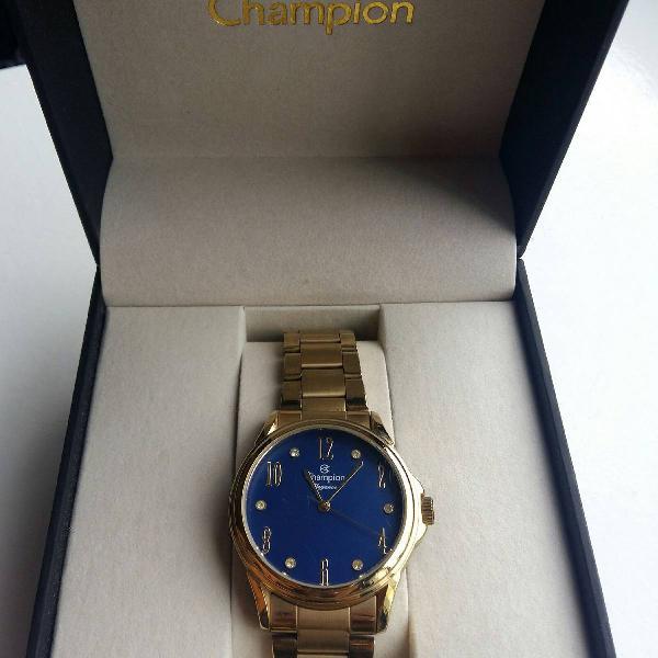 Relógio champion