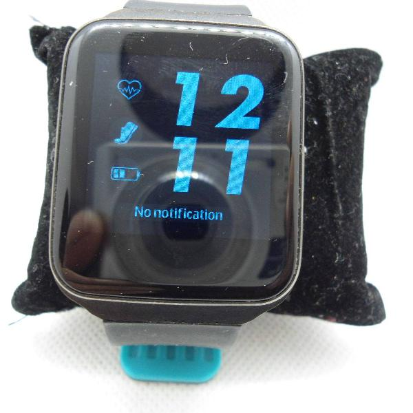 Relógio inteligente z40 pressão arterial e monitor