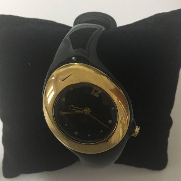 Relógio nike feminino