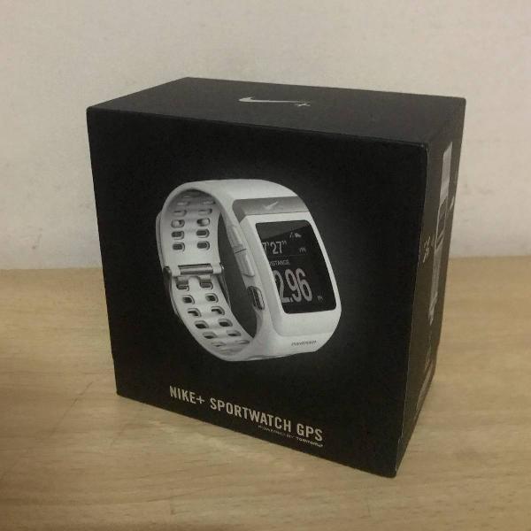 Relógio nike sportwatch